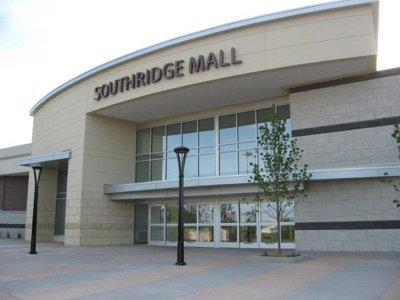 Southridge Mall remodels and adds new stores