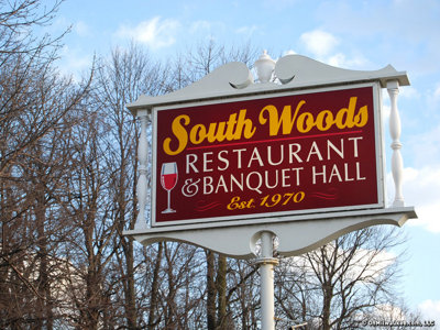 South Woods Restaurant to close