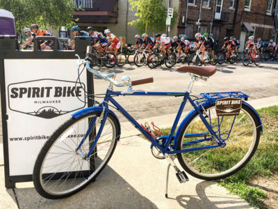 Local woman takes her love for the city and turns it into a bike tour company