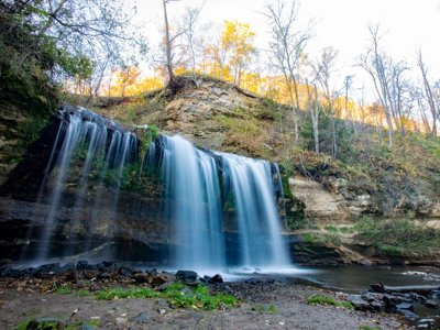 Natural wonders: Wisconsin's awe-inspiring outdoors Image