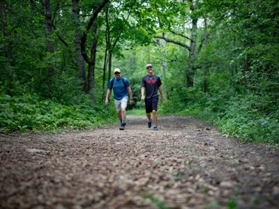 Trail time: Wisconsin hiking destinations for families