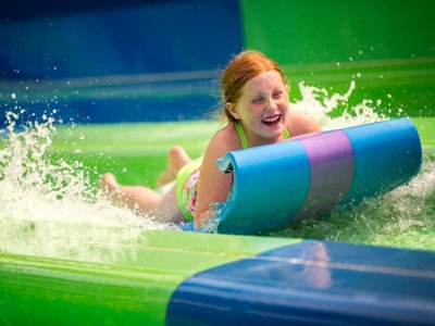 Slide into summer with Wisconsin's waterparks  Image