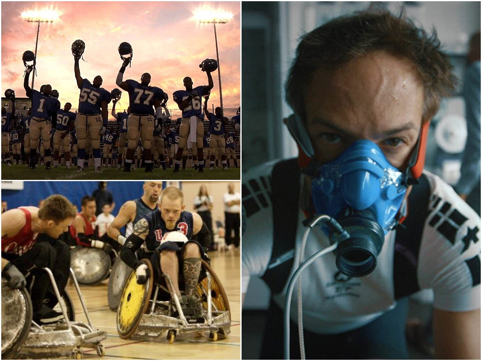 13 More Sports Documentaries To Watch After Espn S The Last Dance
