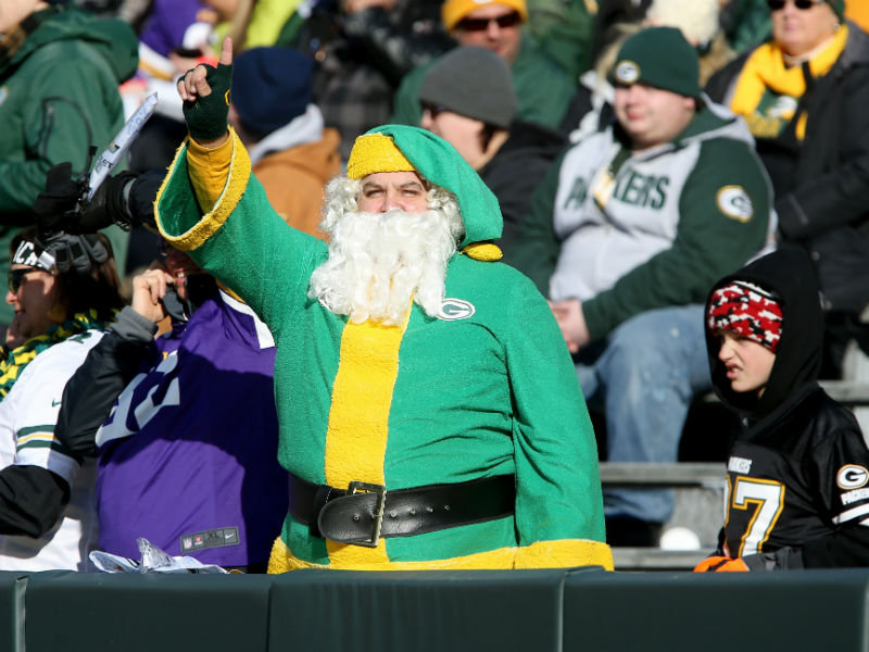 b89ecef3f The Wisconsin sports fan s holiday gift guide - OnMilwaukee
