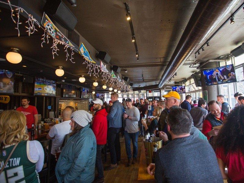 Purdue university gay bars near detroit