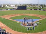 2009 Brewers Spring Training guide Image