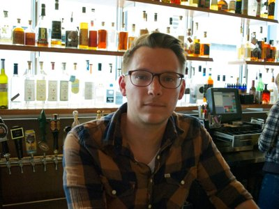 Hartzell infuses Stack'd drink list with new craft cocktails