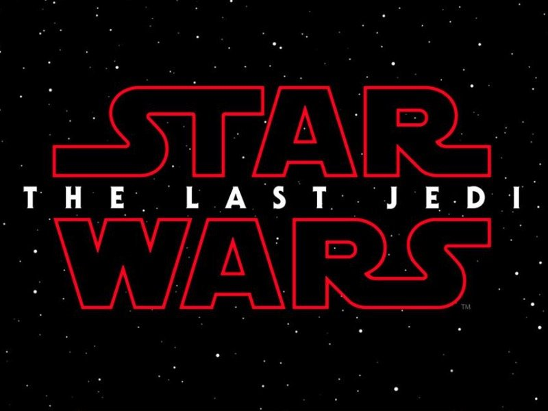 Take a look at the first footage from 'Star Wars: The Last Jedi'