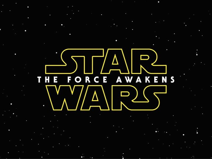 "The first trailer for ""Star Wars: The Force Awakens"" will be attached to every movie showing at the Marcus Majestic Cinema on Friday."