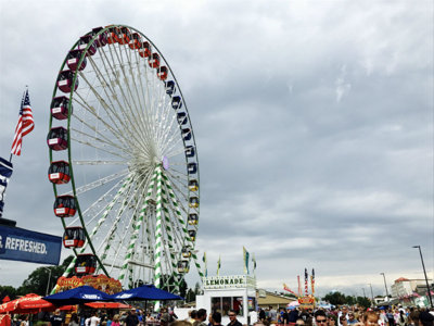 State Fair attendance tops 1 million for fifth straight year