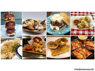 Festivals Foods In Wisconsin