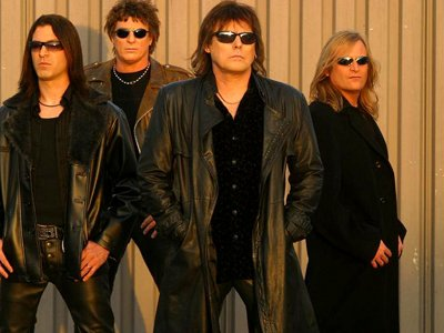 Dokken, Springfield join State Fair lineup  Image