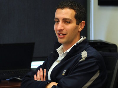 Milwaukee Talks: Brewers General Manager David Stearns