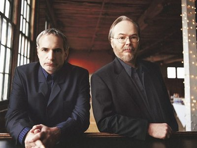 Steely Dan and Steve Winwood announce BMO Harris Pavilion show