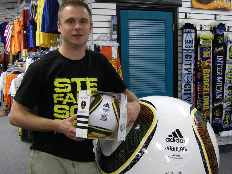 f7a1ad4b36e3 They don t sell the horns at Stefan s Soccer Supply