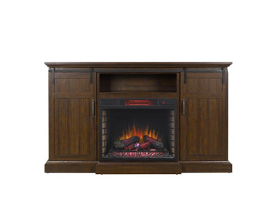 Steinhafels electric fireplaces: Stylish, safe, and saving you money Image