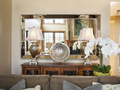 Steinhafels' Ask the Designer: How to create the look of more space in a room Image