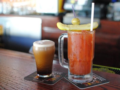 Does Steny's Bloody Mary live up to the hype?