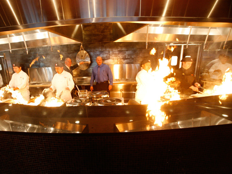 Brookfield Diners Fired Up About Stir Crazy Onmilwaukee
