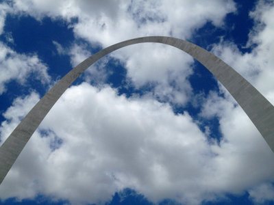 6 great reasons to take the family to St. Louis to view the solar eclipse Image