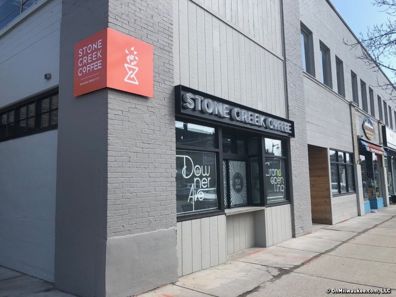 Stone creek pushes back opening date for new downer cafe kitchen stone creek on downer avenue is almost ready to open malvernweather Image collections