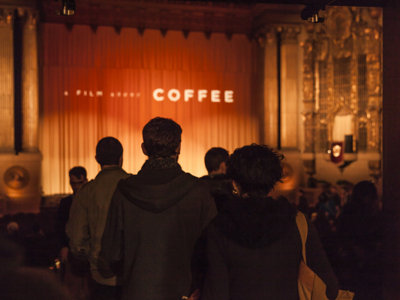 A Film About Coffee Image