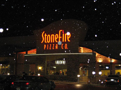 StoneFire Pizza Co. ignites upscale family dining/entertainment