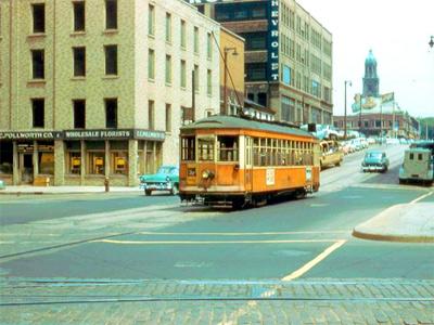 OnMilwaukee.com Buzz: A streetcar named nostalgia