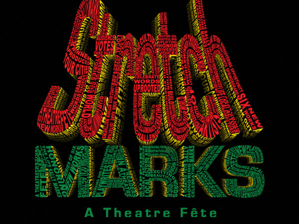 """Stretch MARKS"" opens Thursday night with a performance of Dave Begel's ""Six Days of Grace."""