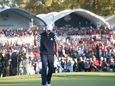 Stricker semi-retires Image