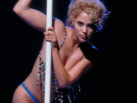 strip club vidéo de sexe Dick jouir