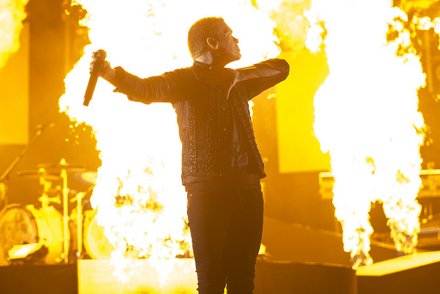 7 reasons you shouldn't have missed Shinedown's Milwaukee show at