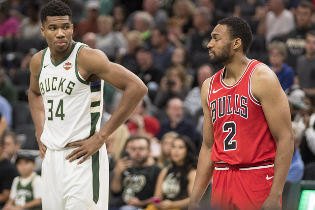 9c434cf6b5b 34 pressing questions (and answers) for the 2018-19 Milwaukee Bucks ...