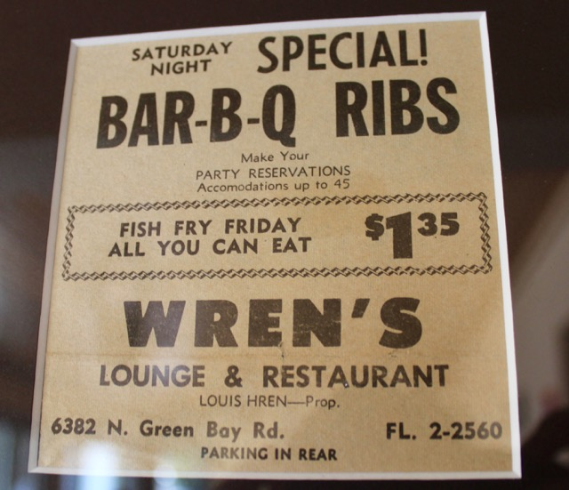 The brick pub grill carries on family legacy in glendale for Friday night fish fry near me