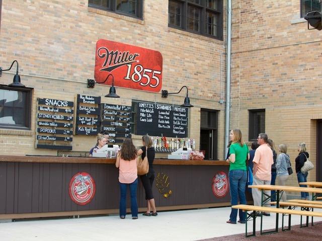2019 Milwaukee beer garden guide - OnMilwaukee