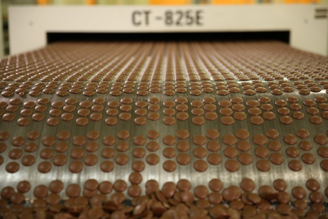 Made in Milwaukee: Cargill Cocoa & Chocolate - OnMilwaukee
