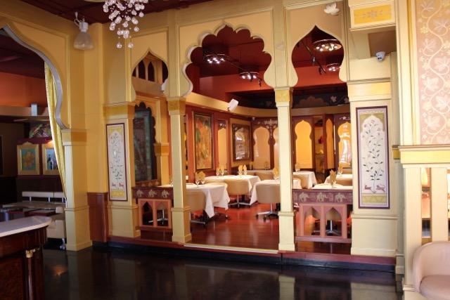 Durbar Indian Restaurant Milwaukee