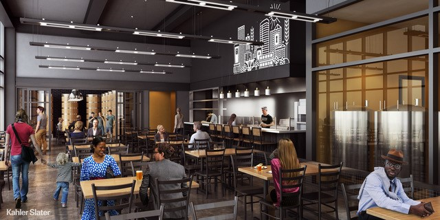 New Good City Brewing taproom coming to the Bucks arena ...