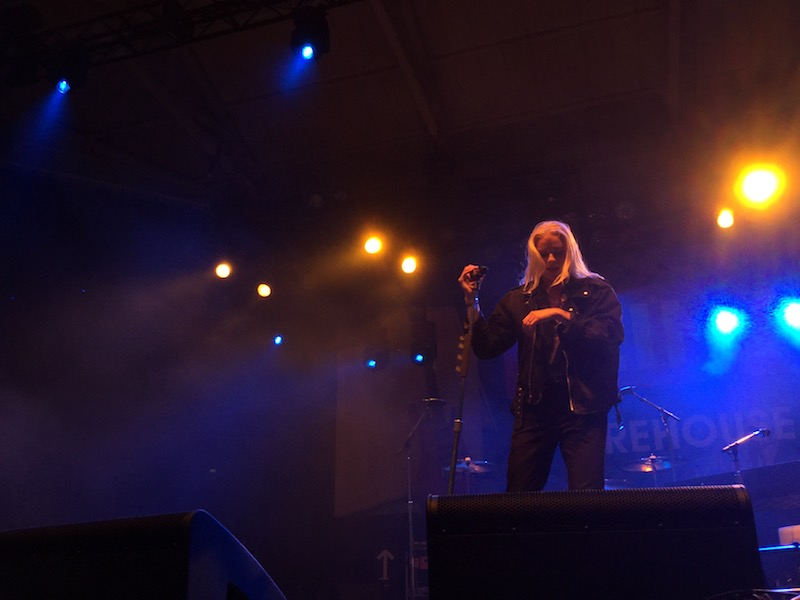 PVRIS rocks the Fourth of July at Summerfest - OnMilwaukee