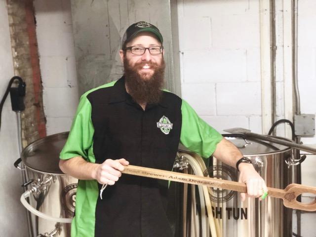 Inventors Brewpub brings the wort back to Port - OnMilwaukee