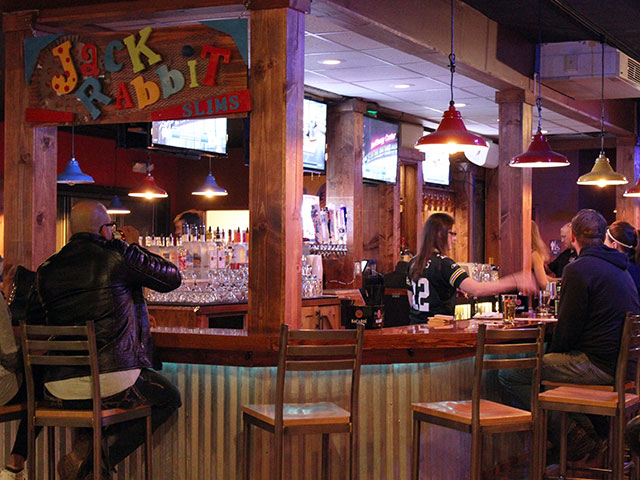 First Look: Jack Rabbit Slims in West Allis - OnMilwaukee