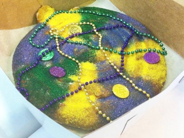 8 spots in the Milwaukee area to find king cake for Mardi Gras ...