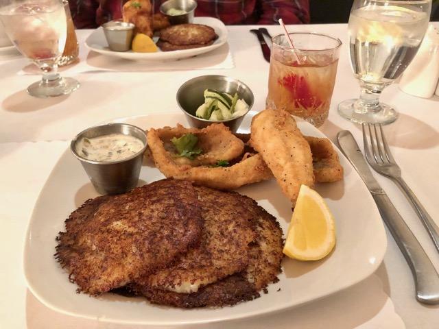 Thank Cod it's Fryday: Klemmer's Banquet Center - OnMilwaukee
