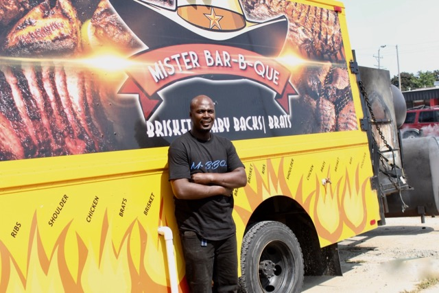Mister Bar B Que Brings The Smoke To New West Allis Location