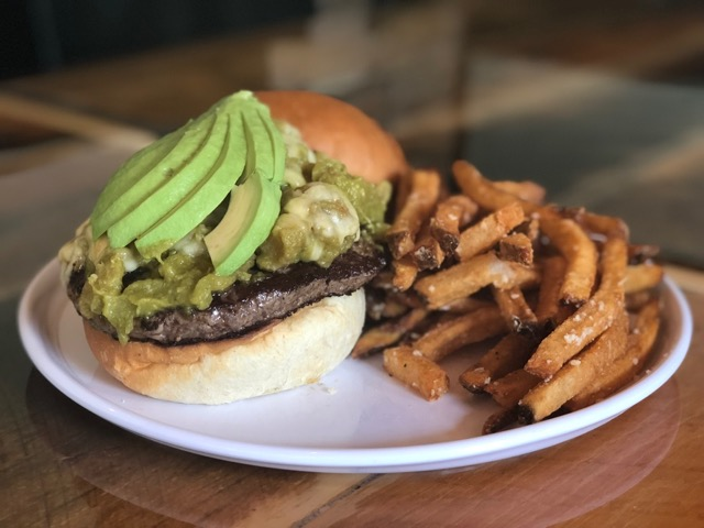 new burgers and more debut today at the new oscar s winner s circle