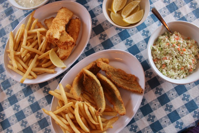 Build-your-own schnitzel is among new offerings at The