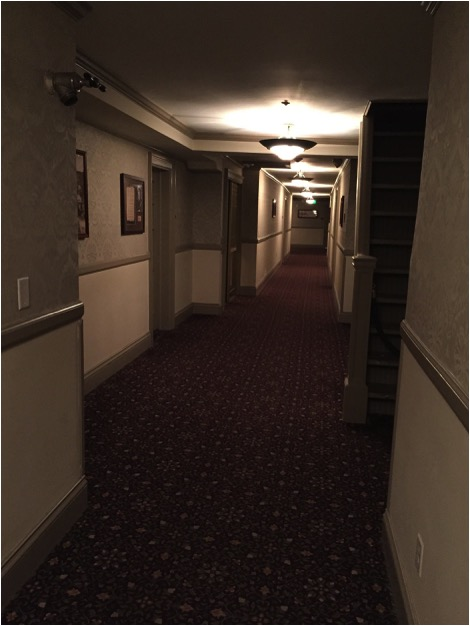 Investigating the ghosts of the legendary Stanley Hotel - OnMilwaukee