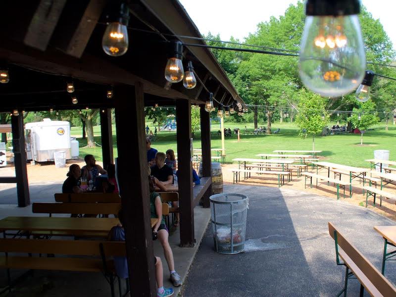 7 tips to live your best beer garden life - OnMilwaukee