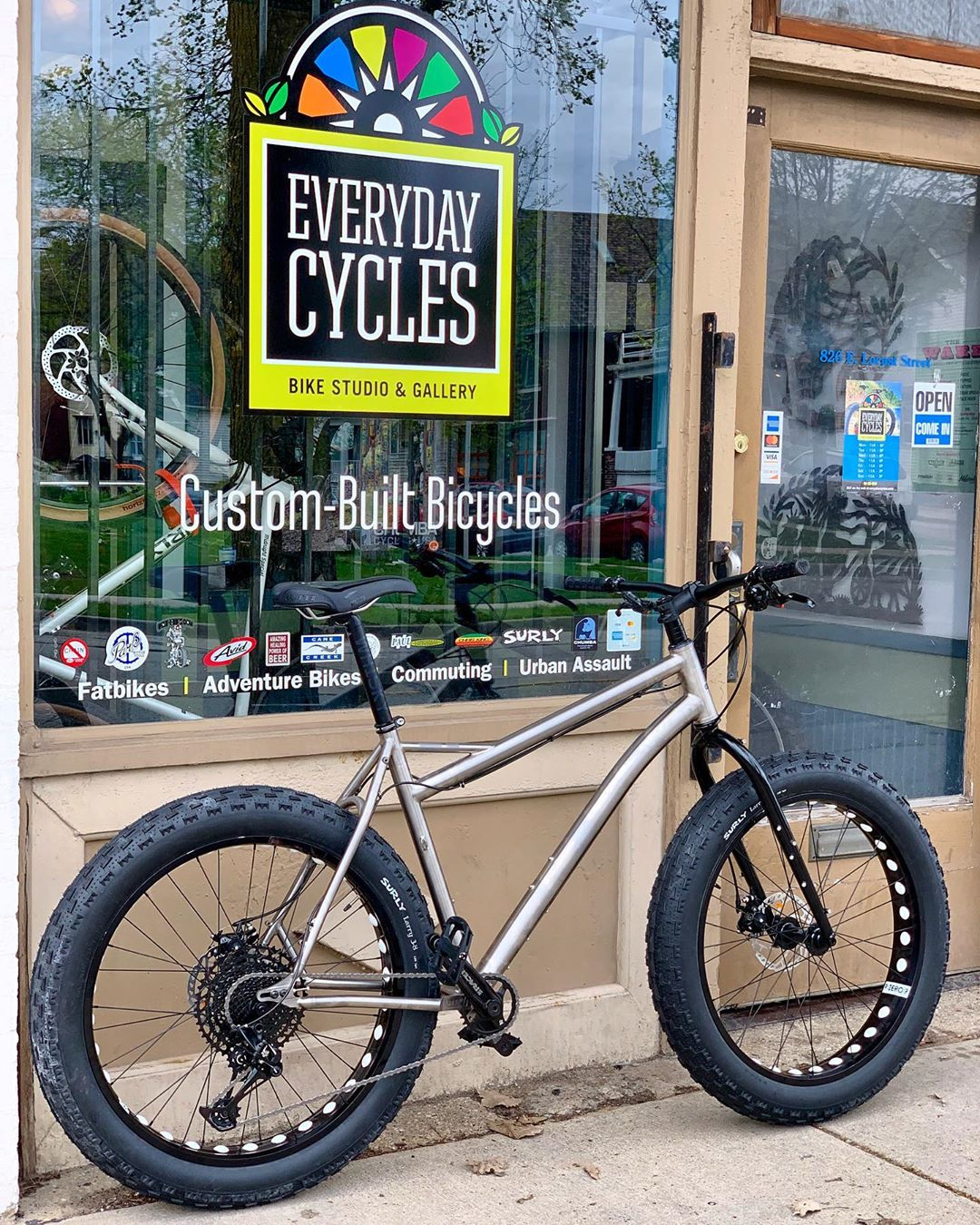 e9d830754fb Bike shop guide - OnMilwaukee