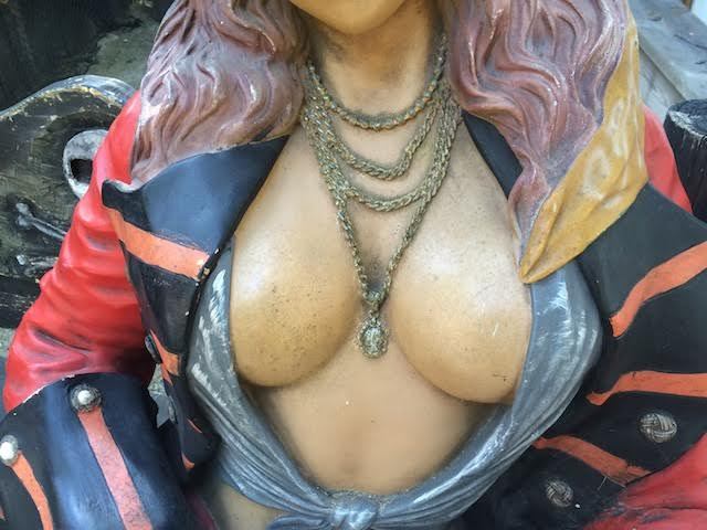 milwaukee tits